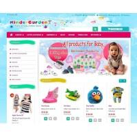 a Baby - Kids Shop -..