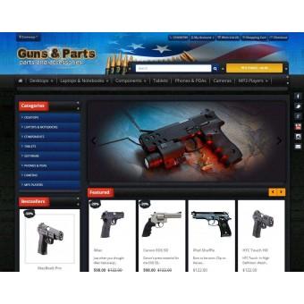 a Gun Shop 2
